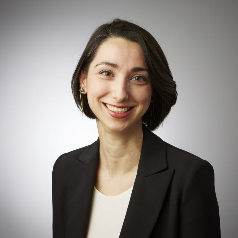 Anna Chatzimichali