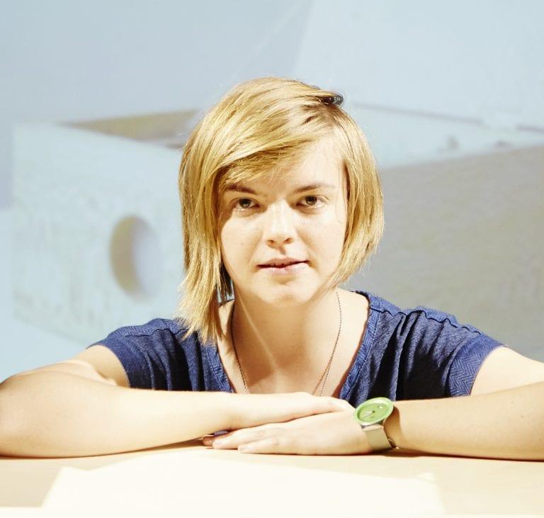 Chloe Meineck