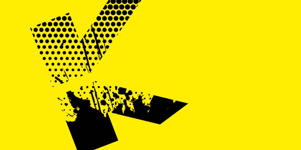 Mikrofest logo.