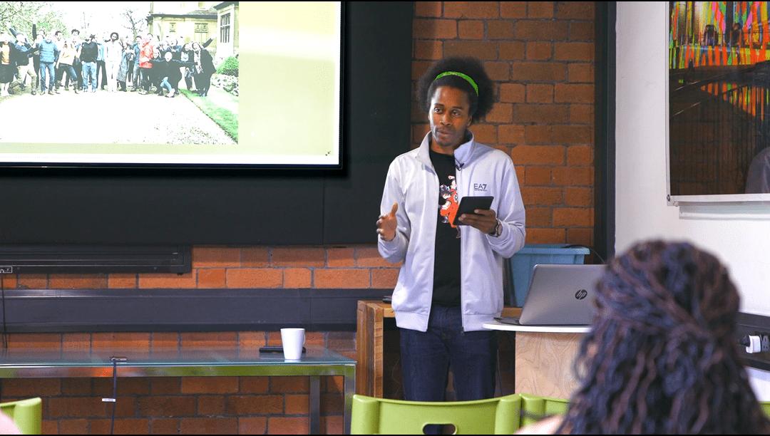 Virtual Marginalisation: The Black Immersive Experience