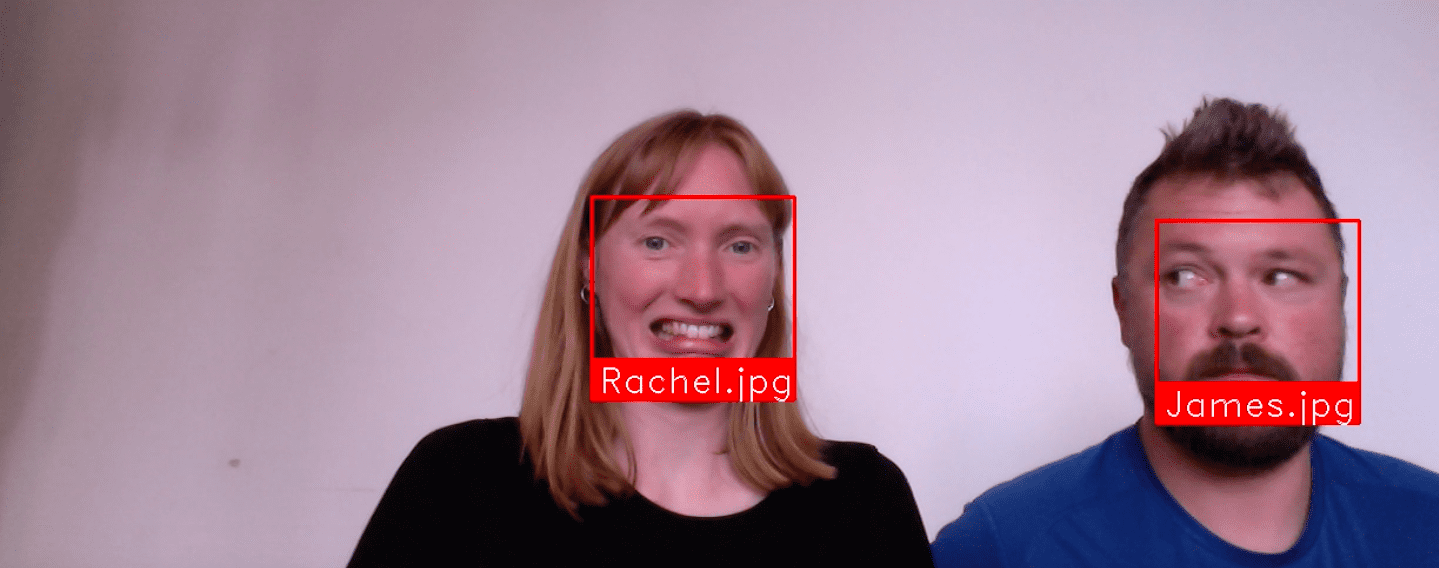 A Beginners guide to Building your own Face Recognition System to creep out your Friends