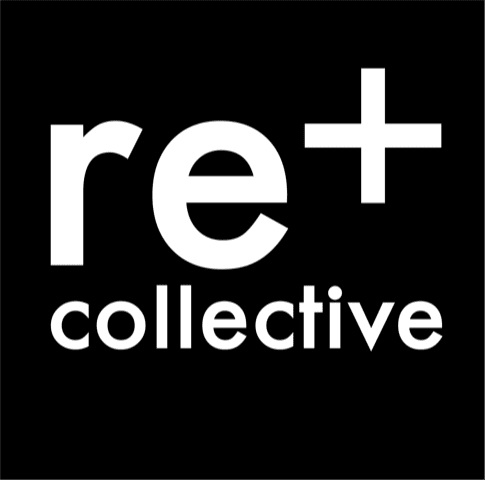 Re+ Collective Logo.