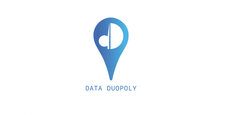 Data Duopoly Logo.