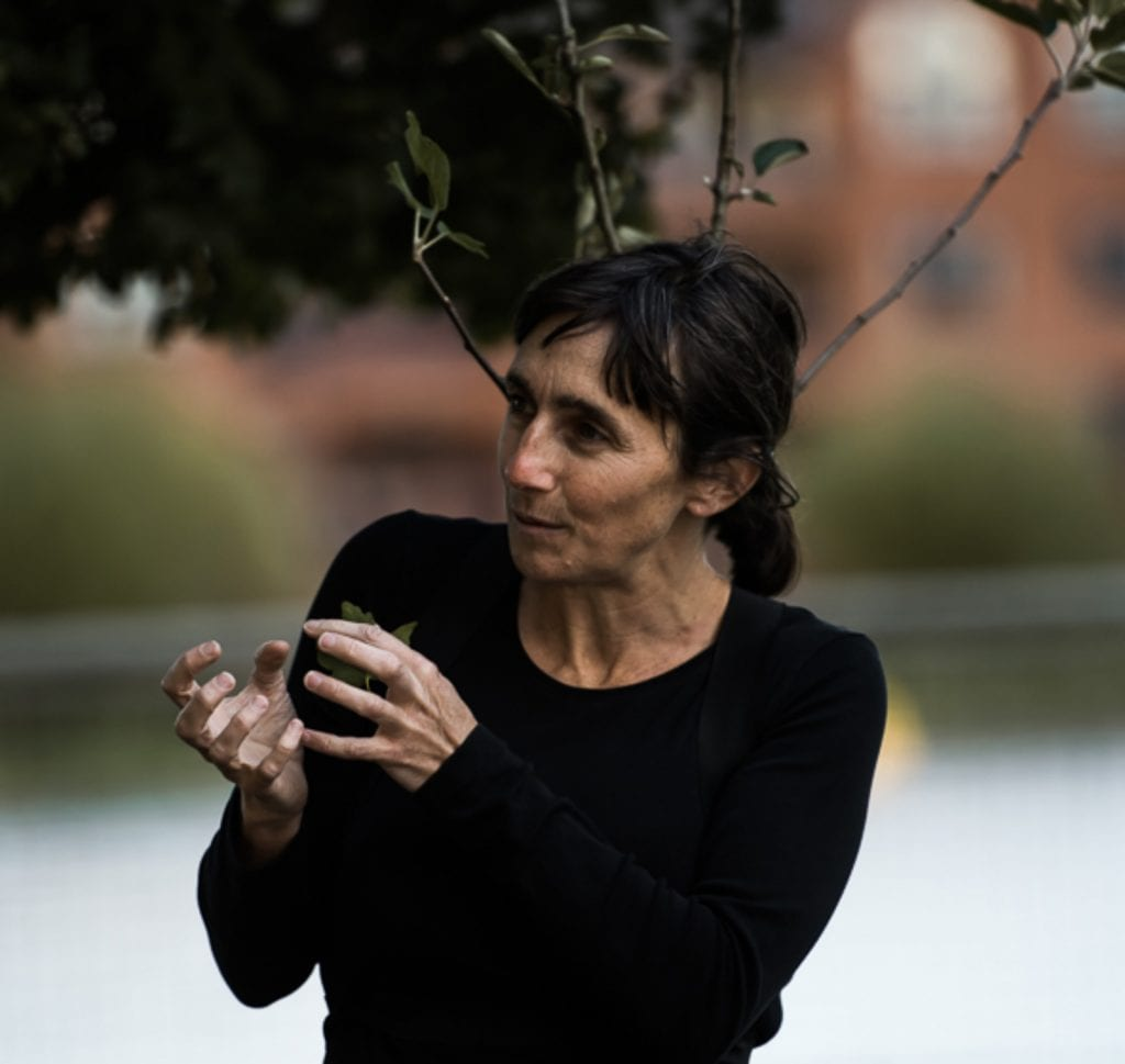 image of Anne-Marie Culhane Producer Fellow