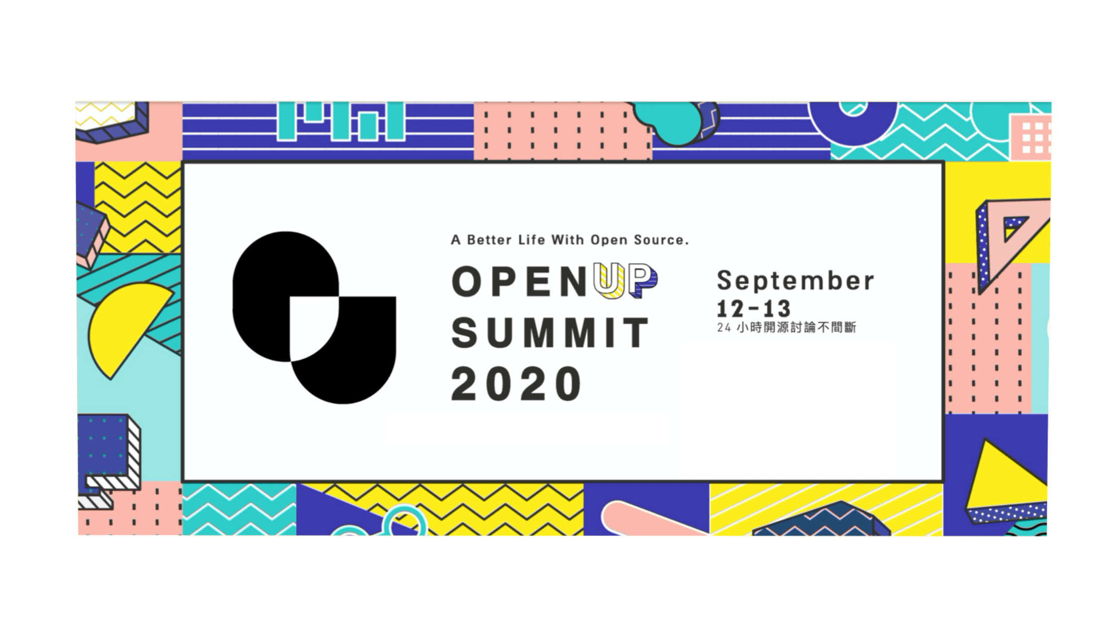 Could Biased Data Be Used as a Solution? – Open UP Summit 2020